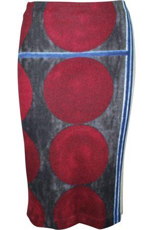 DRIES VAN NOTEN \N Wool Skirt for Women