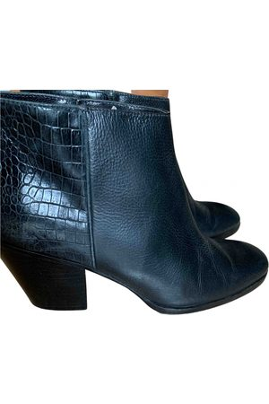 RACHEL COMEY Women Ankle Boots - \N Leather Ankle boots for Women