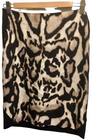 Diane von Furstenberg \N Wool Skirt for Women