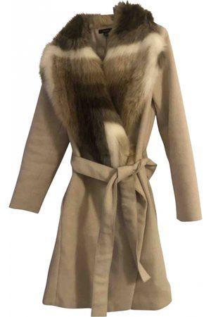 Alfani Faux fur Coats