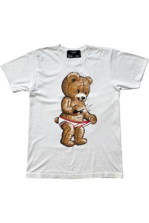 DOMREBEL \N Cotton T-shirts for Men