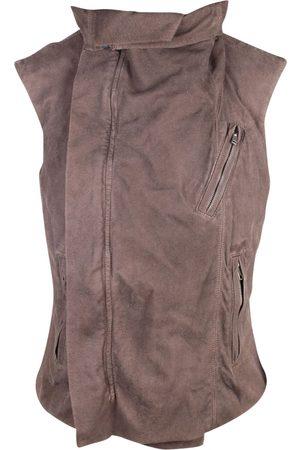 Rick Owens \N Suede Jacket for Women