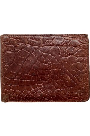 MULBERRY \N Leather Small Bag, Wallet & cases for Men