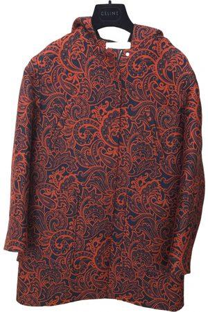Mary Katrantzou Women Coats - \N Wool Coat for Women