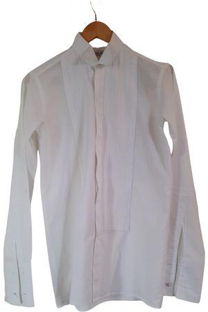 Dior Men Shirts - VINTAGE \N Cotton Shirts for Men