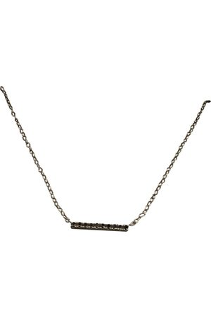 MESSIKA Gatsby Silver Necklace for Women