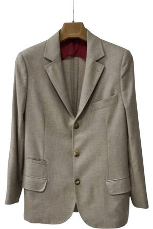 Brunello Cucinelli \N Cashmere Jacket for Men