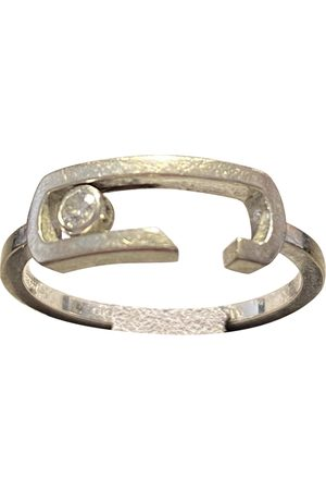 MESSIKA Move Addiction White gold Ring for Women