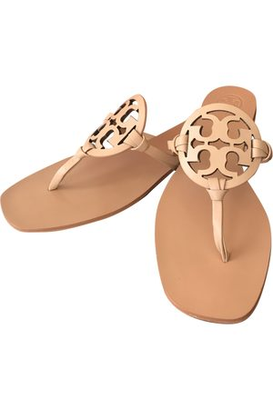 Tory Burch \N Leather Sandals for Women