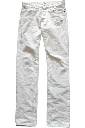Helmut Lang Men Jeans - \N Cotton Jeans for Men