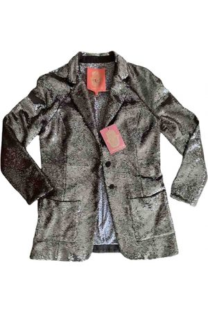 Manoush Wool blazer