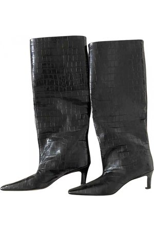 Totême \N Patent leather Boots for Women