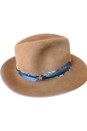 Zadig & Voltaire Women Hats - \N Suede Hat for Women
