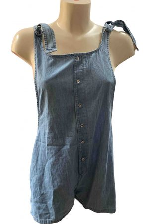 Calliope \N Denim - Jeans Jumpsuit for Women