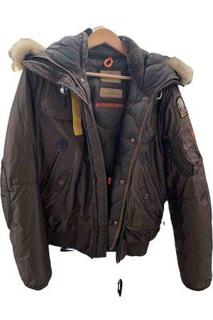 Parajumpers \N Cloth Coat for Men