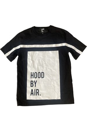 Hood By Air \N Cotton T-shirts for Men