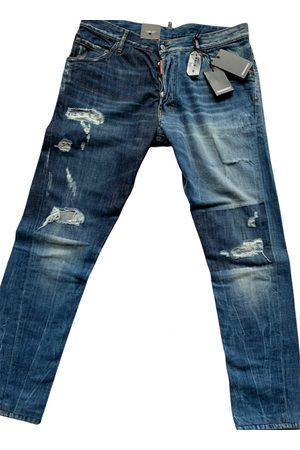 Dsquared2 Men Jeans - \N Jeans for Men