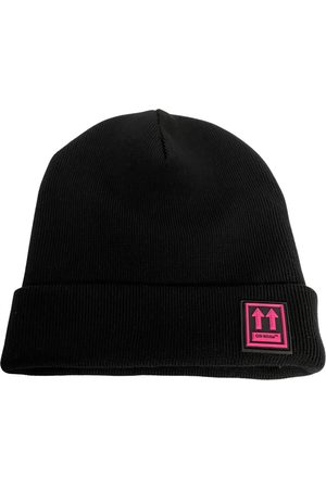 OFF-WHITE \N Wool Hat for Women