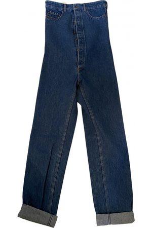 Y / PROJECT \N Denim - Jeans Jumpsuit for Women