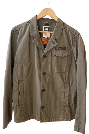 G-Star \N Cotton Jacket for Men