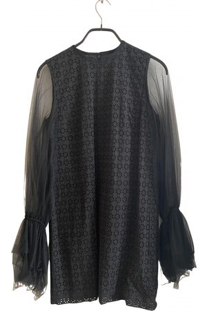 MOTHER OF PEARL \N Lace Dress for Women