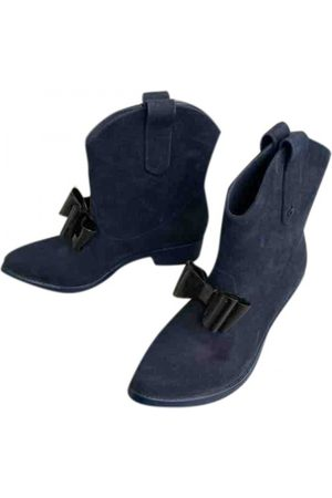 Vivienne Westwood Anglomania Women Ankle Boots - \N Ankle boots for Women