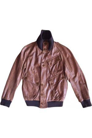 Vivienne Westwood \N Leather Jacket for Men
