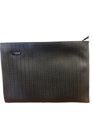 Zanellato Men Wallets - \N Leather Small Bag, Wallet & cases for Men