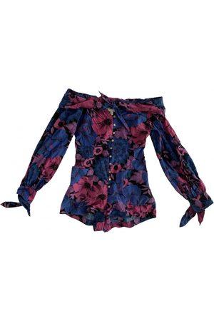 Alice McCall Women Jumpsuits - \N Silk Jumpsuit for Women