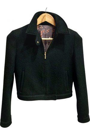 Emanuel Ungaro \N Wool Coat for Women