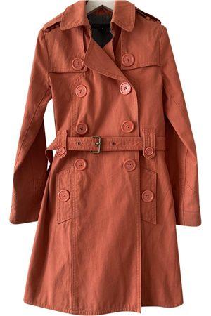 Marc Jacobs \N Cotton Coat for Women