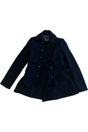 Dsquared2 \N Wool Coat for Women