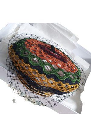 Dior \N Cotton Hat for Women