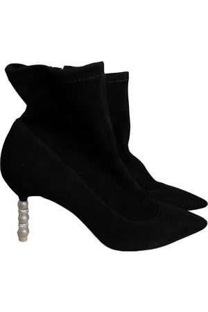 SOPHIA WEBSTER \N Suede Ankle boots for Women