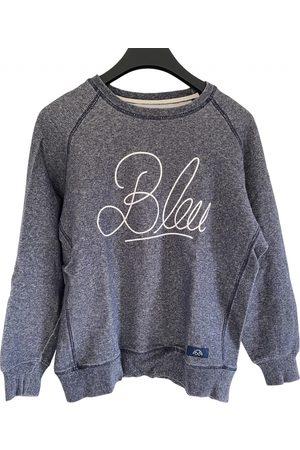 BLEU DE PANAME \N Cotton Knitwear & Sweatshirts for Men