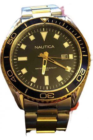 Nautica \N Steel Watch for Men