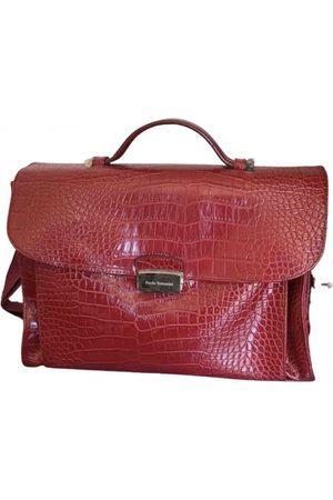 P D PAOLA \N Leather Handbag for Women