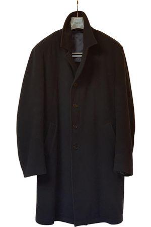 Helmut Lang \N Cashmere Coat for Men