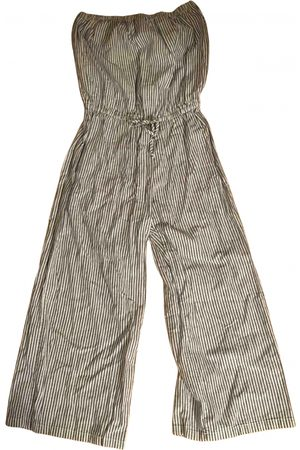 Subdued \N Cotton Jumpsuit for Women