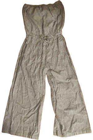 Subdued \N Cotton Jumpsuit for Women