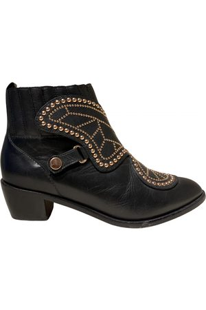 SOPHIA WEBSTER \N Vegan leather Ankle boots for Women