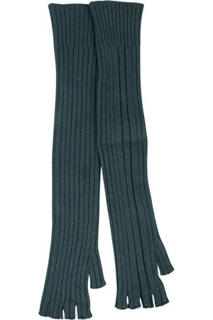 Maison Martin Margiela \N Wool Gloves for Women