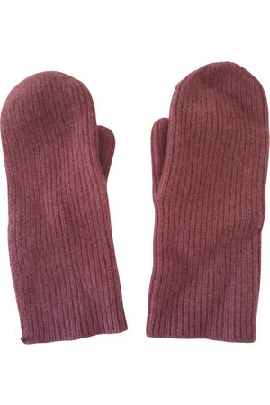 Isabel Marant \N Cashmere Gloves for Women