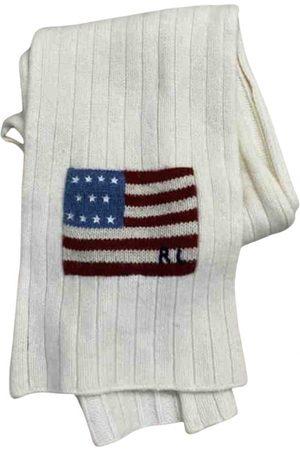 Polo Ralph Lauren \N Wool Scarf & pocket squares for Men
