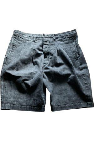 Dior \N Cotton Shorts for Men