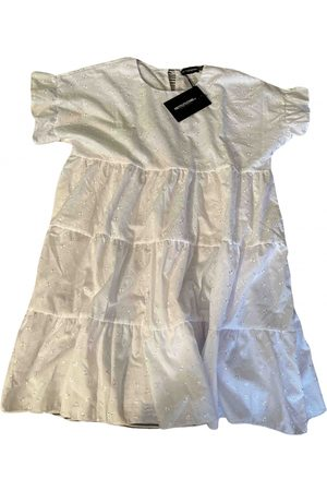 Pretty Little Thing \N Cotton Dress for Women