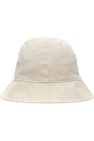Folk Men Hats - Slubby Bucket Hat