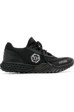Philipp Plein Runner Hexagon low-top trainers