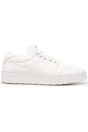 Ami Men Sneakers - Ami de Coeur low-top sneakers