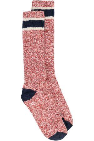 Red Wing Ragg wool crew socks